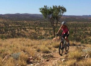 150513 Mountain Biking Alice Springs